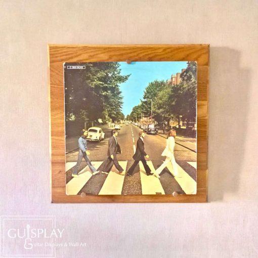 Guisplay Lp Vinyls Records Storage Holder wall Hanger7